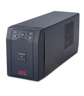 APC Smart-UPS SC 620VA 390W SC620I