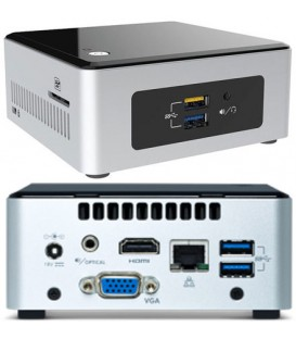 Intel® NUC Mini PC Kit NUC5CPYH