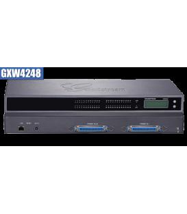 Grandstream GXW4248 FXS Analog VoIP Gateway