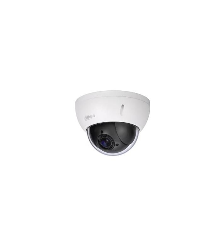 Dahua 2MP 4xOptical Zoom HDCVI PTZ Camera WDR IP66 IK10 2.7mm~11mm SD22204I-GC