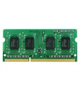 Synology RAM Module 8GB (4GB x 2) DDR3L-1600 SO-DIMM
