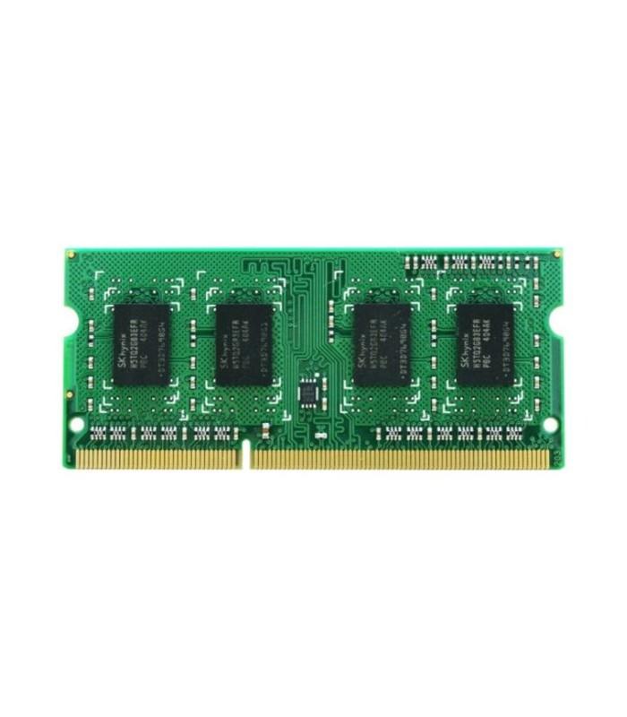 Synology Ram Module 4gb Ddr3 1600 So Dimm Dnl Trading