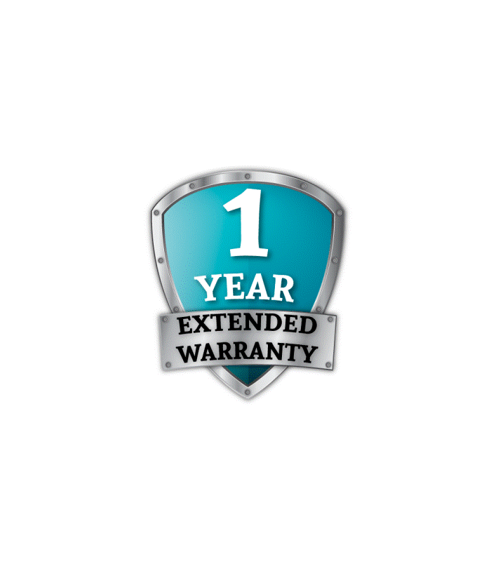 QNAP NAS 12 Bay Extended Warranty - 1 Year