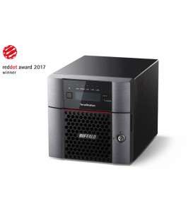 BUFFALO TeraStation™ 5210DN NAS - 8 TB