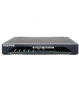 Patton SN-DTA/2BIS2V/EUI SmartNode Dual-Port ISDN BRI VoIP Terminal Adapter