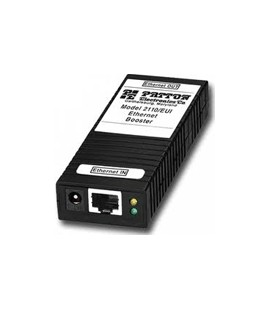 Patton 2110/P CopperLink 10/100 Mbps Ethernet & PoE Booster