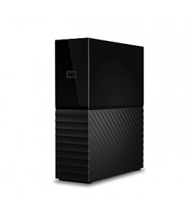 WD My Book (New) 6TB