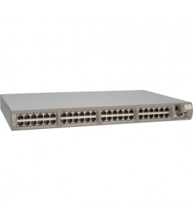 Microsemi PD-6524G 24-port Gigabit PoE Midspan, 802.3af Compliant