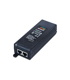 Microsemi PD-9001GR 1-port Gigabit PoE Midspan, 30W 802.3at PoE+ Compliant