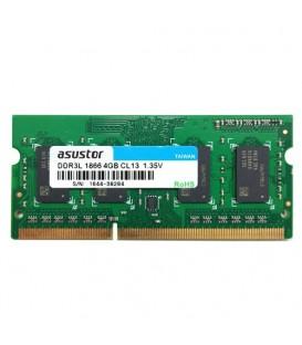 Asustor 4GB DDR3L-1866 SODIMM RAM Module