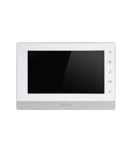 Dahua VTH1550CHW-2 2-Wire IP Indoor Monitor