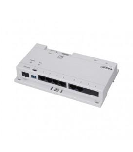 Dahua VTNS1060A PoE Network Power Supply for IP Doorphone System