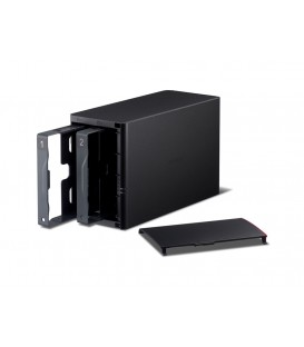 BUFFALO LinkStation™ 220 2-Bay NAS