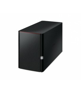 BUFFALO LinkStation™ 220 2-Bay NAS - 2TB