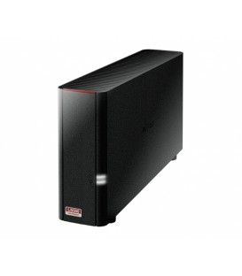 BUFFALO LinkStation™ 510 NAS - 4 TB