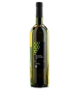 Vinicola del Sannio - Falanghina Beneventano IGP 75 CL