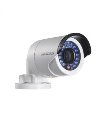 HIKVISION DS-2CD2020F-I 2MP 4mm IR Mini Bullet IP Camera