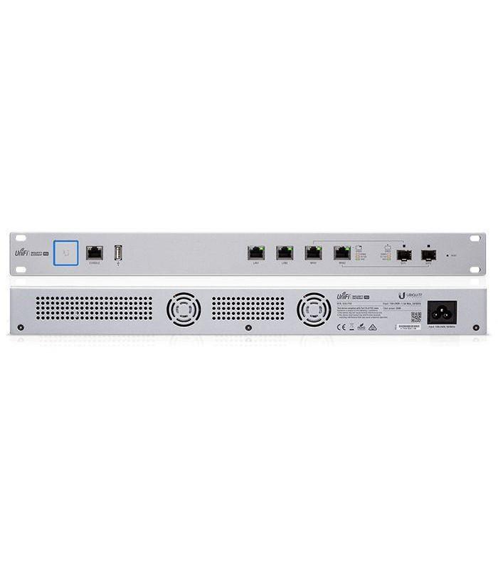 UBIQUITI UniFi® USG-PRO-4 Security Gateway PRO