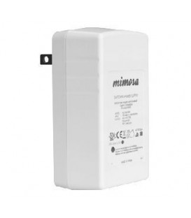 Mimosa Compact Wall Plug Gigabit 48V Passive PoE Injector for C5 & C5c CPE Radios
