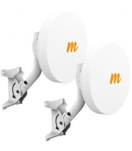 Mimosa B5-Lite 5GHz 750Mbps Capable PtP Backhaul Radio Complete Kit