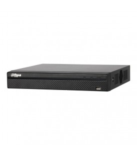 Dahua NVR4104HS-4KS2 4 Channel Compact 1U 4K & H.265 Lite Network Video Recorder