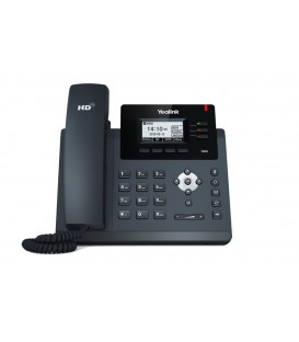 Yealink SIP-T40G Ultra-Elegant Business Gigabit IP Phone