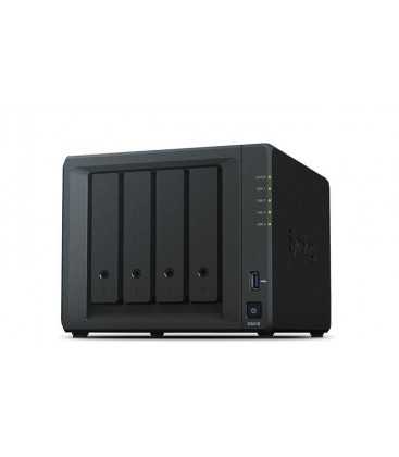 Synology DiskStation DS418 NAS