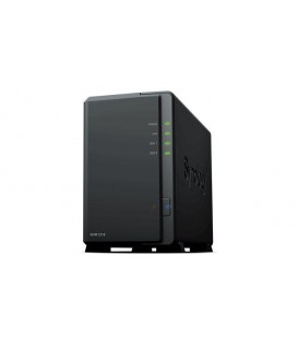 Synology Network Video Recorder NVR1218 (12CH) NVR
