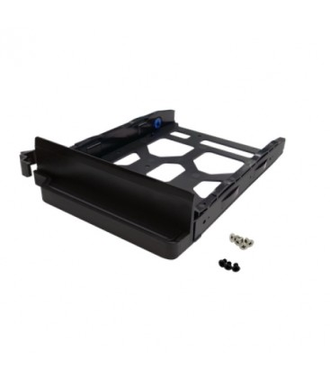 QNAP TRAY-35-NK-BLK04 HDD Tray for 3.5'' & 2.5'' HDD
