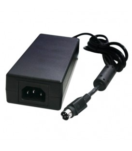 QNAP PWR-ADAPTER-120W-A01 120W 4 Pin External Power Adapter