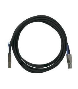 QNAP CAB-SAS20M-8644-8088 Mini SAS Cable 2.0m