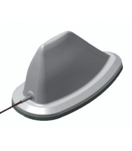 Mars Antennas MA-VMB-5M 698MHz–6.5 GHz Multi Band Blade Antenna for Mobile Applications