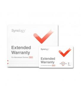 Synology EW202 - Estensione di Garanzia di Due Anni per Serie High-End NAS