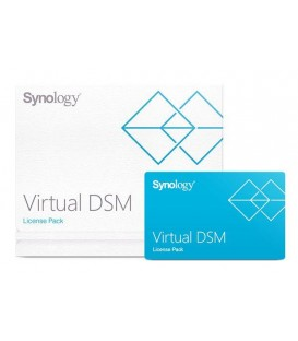 Synology Virtual DSM License 3-Year License Pack
