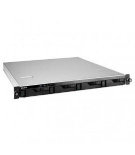 Asustor AS6204RS 4-Bay Rackmount NAS
