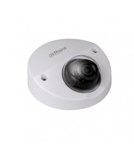 Dahua HAC-HDBW2231F 2MP 2.8mm Fixed Lens HDCVI Starlight WDR IR Dome Camera