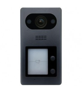 VTO3211D-P2 2MP IP 2-button Villa Outdoor Station