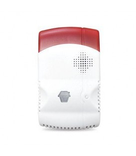 CHUANGO GAS-88 Wireless Gas Leakage Detector Sensor