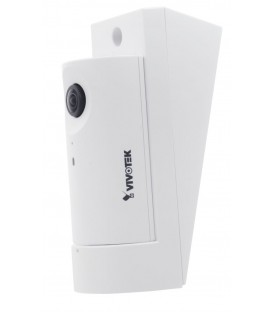Vivotek CC8160 2MP 180° Panoramic View Indoor Cube IP Camera
