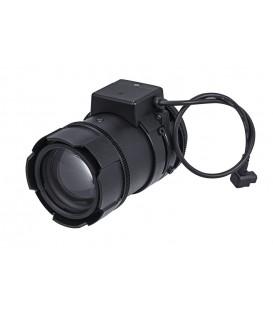 Vivotek AL-239 8 ~ 80mm, F1.6, DC-iris Lens