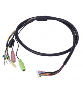 Vivotek AO-003 Combo Cable for Speed Dome