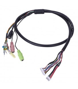 Vivotek AO-007 Combo Cable for Speed Dome
