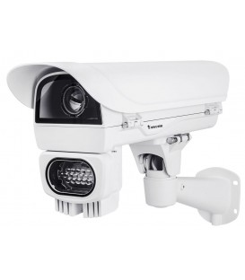 Vivotek AE-23A Camera Enclosure, Optional VAIR Illuminator, 24VAC/28VDC Input, IP68, IK10