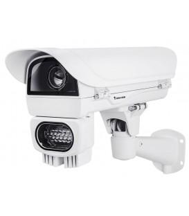 Vivotek AE-23A Camera Enclosure, Optional VAIR Illuminator, 24VAC/28VDC Input, IP68, IK10