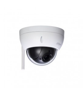 Dahua SD22204T-GN-W 2MP 2.7~11mm Lens 4x Zoom Mini PTZ Wi-Fi Dome IP Camera