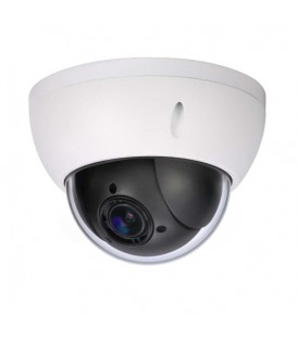 SD22204T-GN 2MP 2.7~11mm Lens 4x Zoom Mini PTZ Dome IP Camera