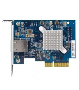 QNAP QXG-10G1T Single-port 10GbE PCIe Gen3 x4 Network Expansion Card