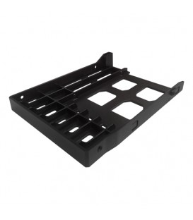 QNAP TRAY-25-NK-BLK03 SSD Tray for 2.5'' SSD Hard Disk on 3-Bay NAS