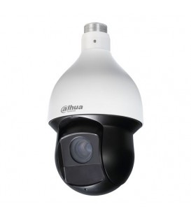 SD59225U-HNI 2MP 4.8~120mm Lens 25x Starlight IR PTZ Speed Dome IP Camera