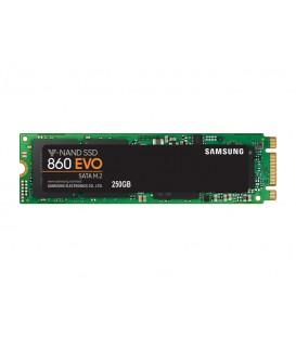 Samsung SSD 860 EVO SATA M.2 250GB MZ-N6E250BW